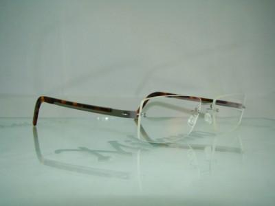 Lindberg Rimless Glasses : LINDBERG SPIRIT TITANIUM T39 2139 TORTOISE RIMLESS GLASSES ...