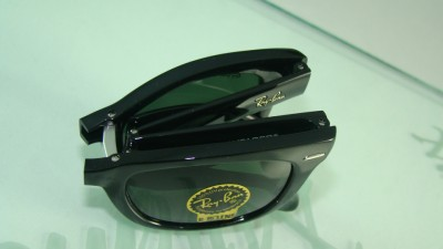 rb2140 50 original wayfarer  rb 4105 601 shiny