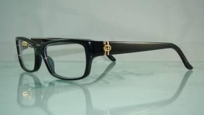 Glasses Frame Size 52 : GUCCI GG 3573 807 BLACK Frames Glasses Eyeglasses Size 52 ...