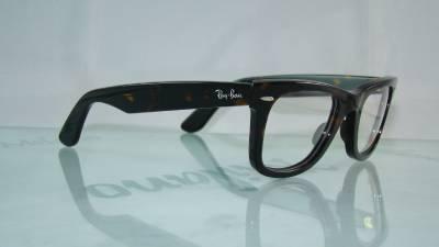 Glasses Frame Size 47 : Ray Ban RAYBAN RB 5121 2012 TORTOISE Wayfarer Glasses ...