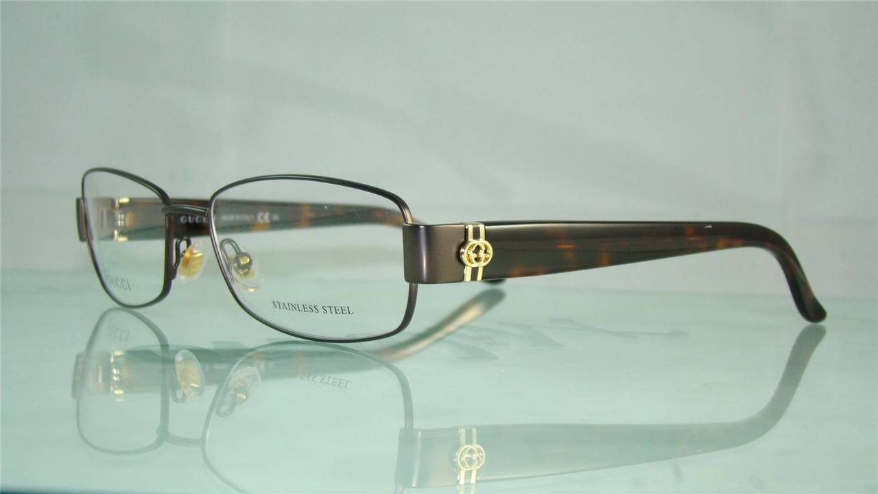 new gucci gg 4223 x4m matte brown tortoise frames