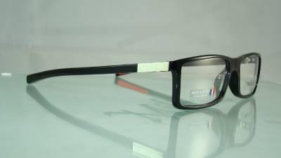 Tag Heuer TH 0512 002 BLACK + Orig Case Glasses Eyeglasses ...