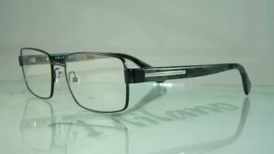 PRADA VPR 60Q 1BO 1O1 Black + Original Case Glasses ...