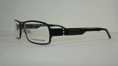 Range Rover Eyewear SOLWAY 0173 003 Black Glasses Frames ...