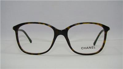 New In Box CHANEL 3219 714 Tortoise Brille Glasses ...