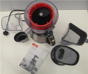 Slow Juicer Je9000 : SUNBEAM JE9000 Slow JUICER Huice EXTRACTOR Adelaide eBay