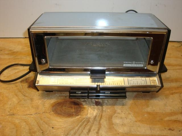 Gallery For > Vintage Toaster Oven