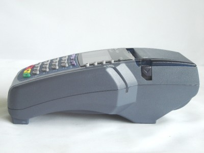 Verifone 510 Instructions