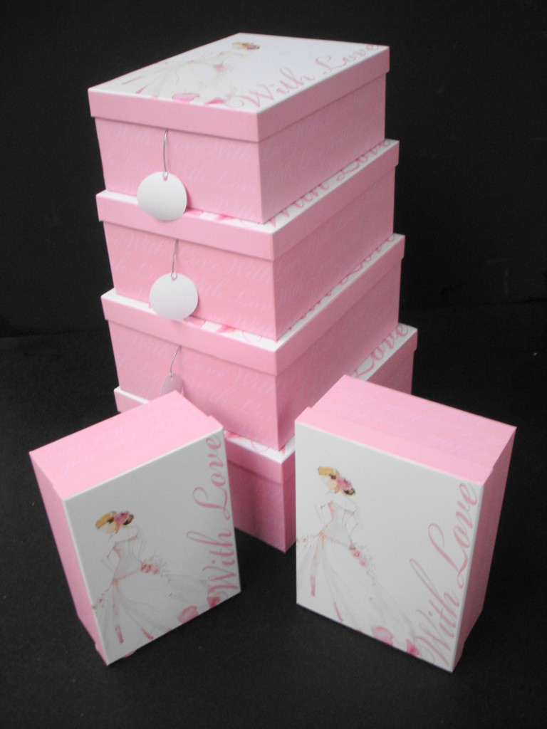 Wedding Gift Storage Box : ... Occasions > Gift Wrapping & Supplies > Other Gift Wrapping &...