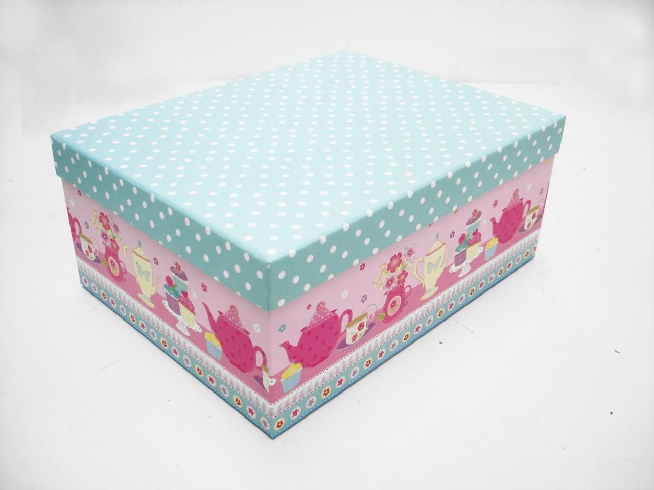 cup saucer hard cardboard a4 paper storage boxes kids. Black Bedroom Furniture Sets. Home Design Ideas