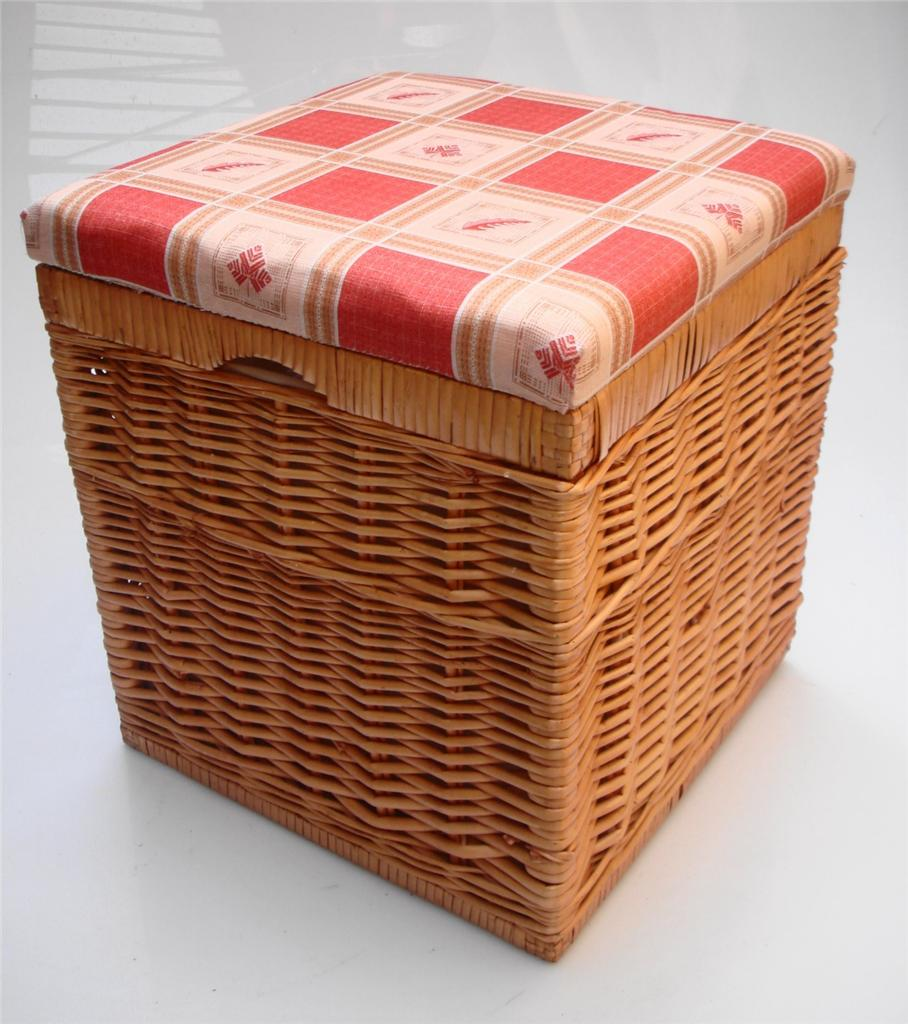results for laundry seat Save this search. Postage to Items in search results. SPONSORED See more like this Authentics Stool Seat Ton / Laundry Basket, White Translucent, Plastic, From Germany; Wenko badhocker Stool Laundry Bag Laundry Basket Stool Bath Unused B .
