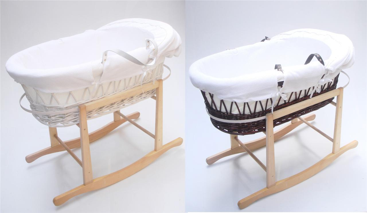 crib ebay wooden baby crib ebay baby crib bed bell music. Black Bedroom Furniture Sets. Home Design Ideas
