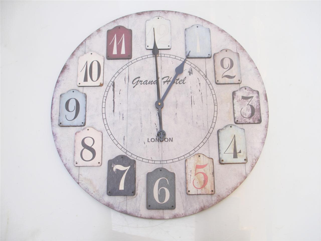 Clocks for bathroom wall - Bathroom Wall Clocks