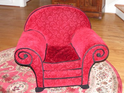 Blues Clues Thinking Chair Blues Clues Red...
