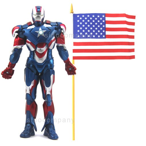 MARVEL-Legends-IRON-MAN-3-INITIATIVE-ASSEMBLERS-PATRIOT-ARMOR-FIGURE-FY90