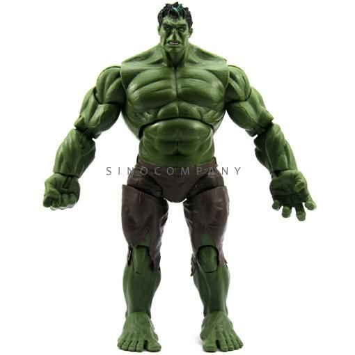 MARVEL-LEGENDS-AVENGERS-MOVIE-SERIES-WALMART-EXCLUSIVE-HULK-6-COMIC-FIGURE-FY153