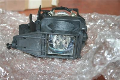 Philips  on Philips Halogen   Original Lamp Lp 130   120w   Uhp 132   Ebay