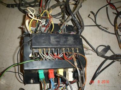68 69 70 71 72 73 opel gt wiring harness