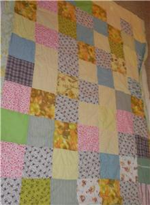 granny square quilt on Etsy, a global handmade and vintage
