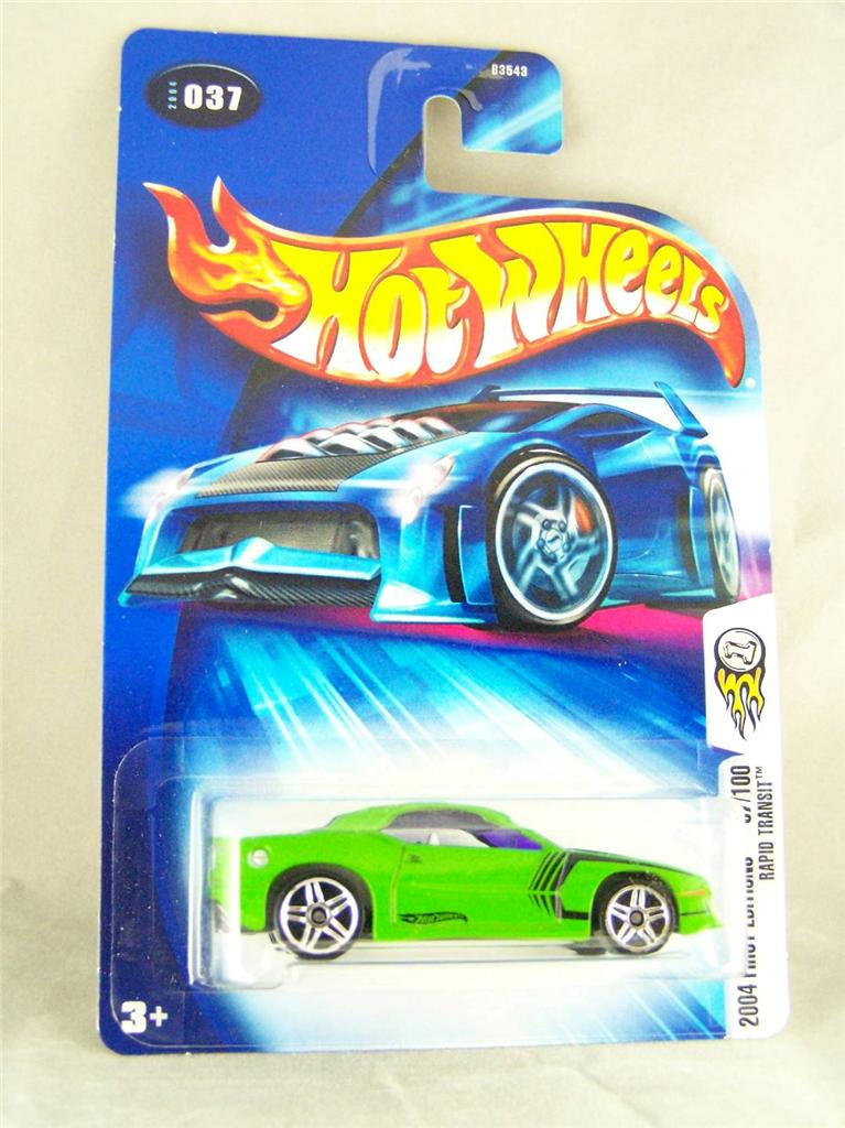 HOT-WHEELS-2004-FIRST-EDITIONS-RAPID-TRANSIT-37