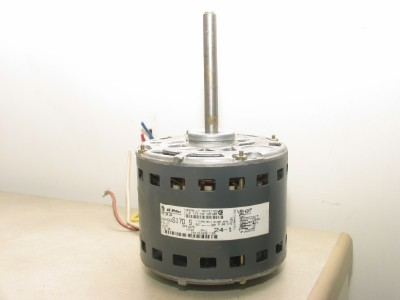 Ge 5kcp39jg S170s Furnace Blower Motor 1 3 Hp 1075 Rpm