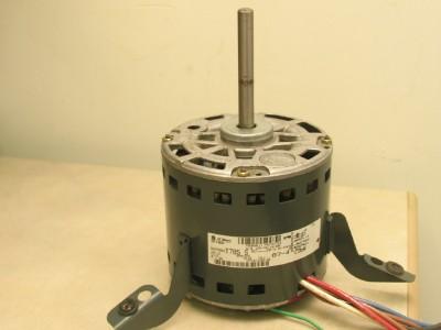Ge motors 5kcp39kgt785s blower motor 1 2 hp 1075 rpm 115v for 2 hp motor current