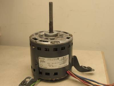 ge motors 5kcp39lgp516bs furnace blower motor 1 2hp 115v