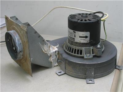 Fasco 7021 7427 draft inducer blower motor 1005425 ebay for Fasco blower motor 7021
