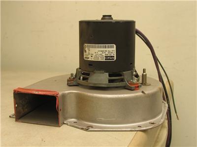 Fasco 70219656 draft inducer blower motor assembly 026 for Fasco blower motor 7021
