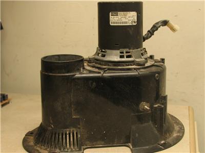 Fasco 7021 10770 water heater draft inducer blower motor for Fasco blower motor 7021