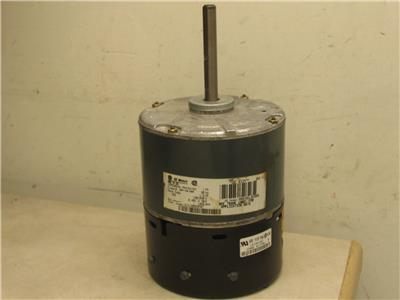 Ge Ecm 5sme39hl0300 Programmable Motor 1 2hp 120 240v 1050rpm 1ph 21c148559p07 Ebay
