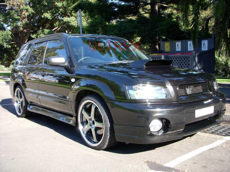 SUBARU-FORESTER-MY03-MY04-MY05-FRONT-LIP-SPOILER-XT-NEW-PU