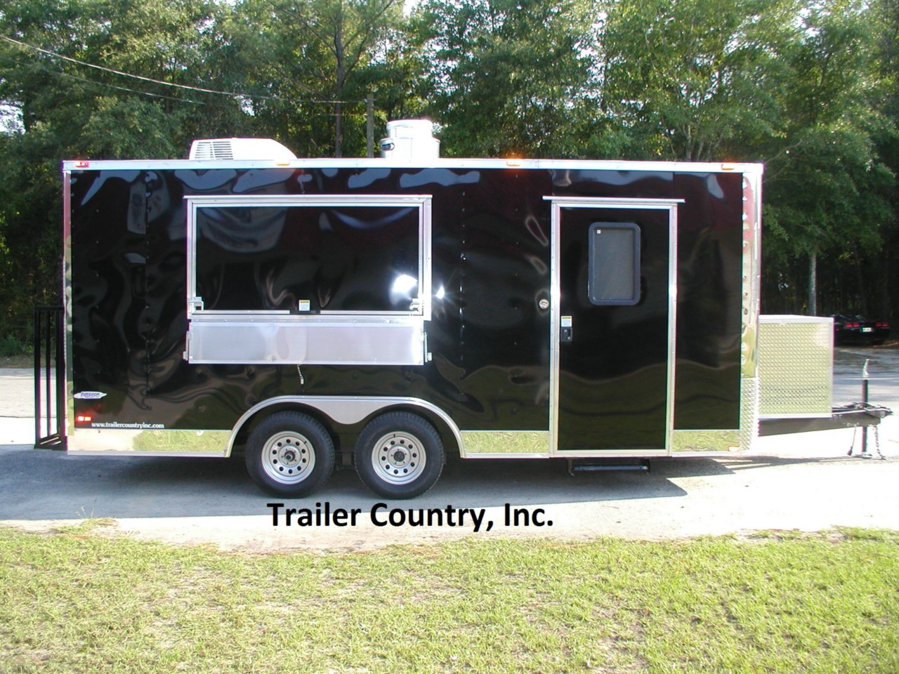 Concession Stand Trailers For Sale In Georgia | Autos Post