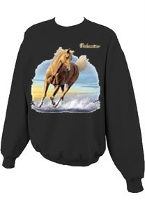 Beautiful-Palomino-Horse-Crewneck-Sweatshirt-S-5x