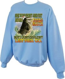 Short-Fat-Couldnt-Let-Go-Bass-Fishing-Sweatshirt-S-5x