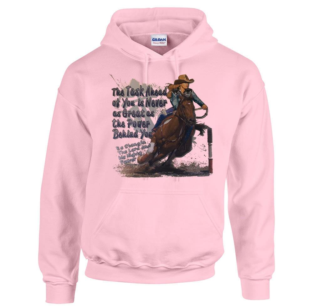 Cowgirl hoodies