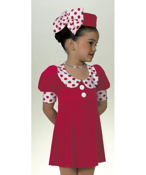AINT SHE SWEET BABY DOLL BALLET TAP DRESS PETITION