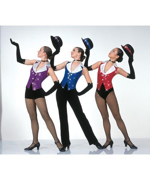 Jazz Tap Jazz,tap,dance Costume