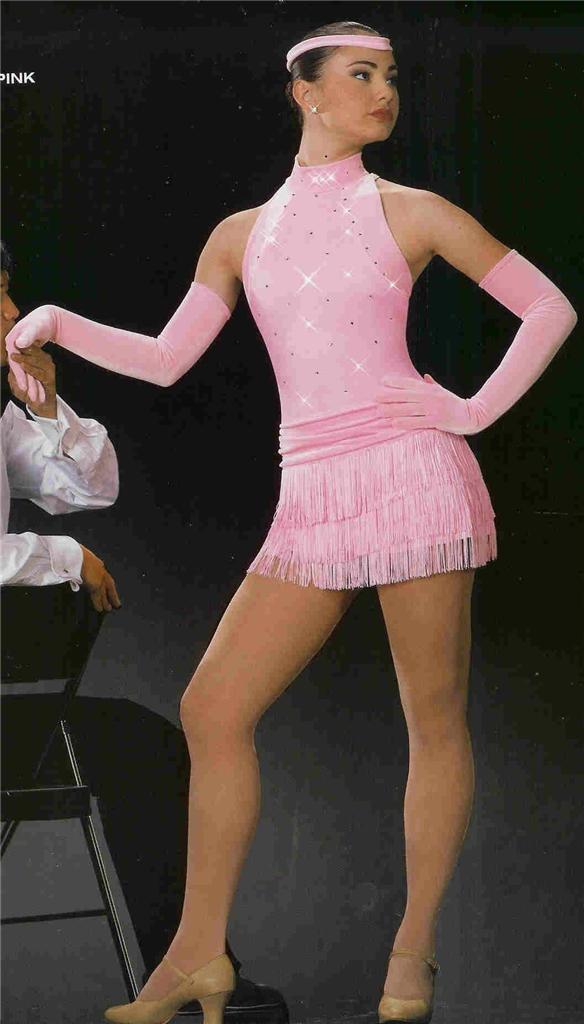 PINK-583-JAZZ-FRINGE-LEOTARD-BASED-NATIONAL-COMPETION-DANCE-COSTUME-PAGEANT