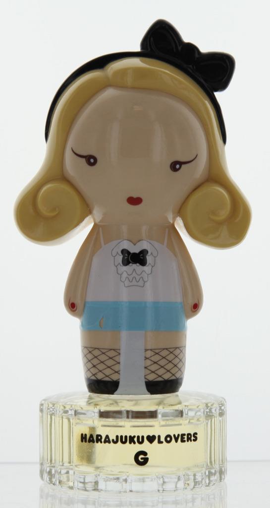 Harajuku Lovers G Eau De Toilette Perfume 1oz Edt Gwen