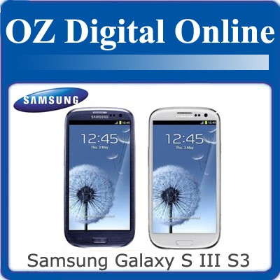 NEW-Samsung-i9305-Galaxy-S-3-III-White-4G-LTE-Next-G-Phone-16GB-1-Yr-Au-Wty