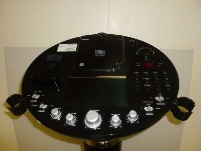 the singing machine ism 1028 n