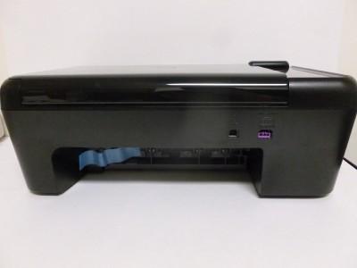 hp deskjet 1000 j110a printer specification
