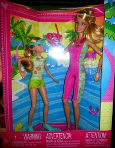 barbie sisters cruise ship instructions