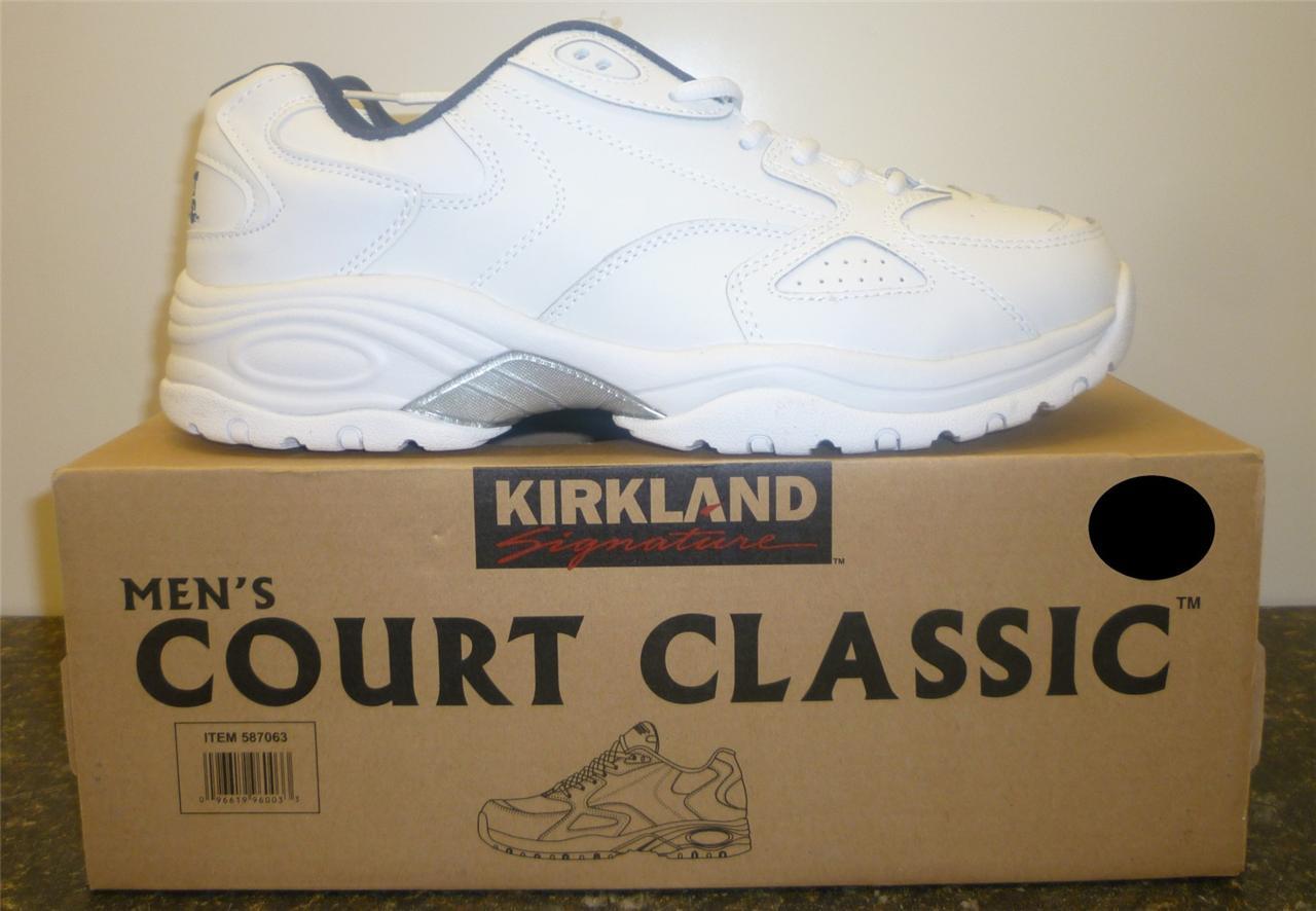 Kirkland Signature Mens Shoes