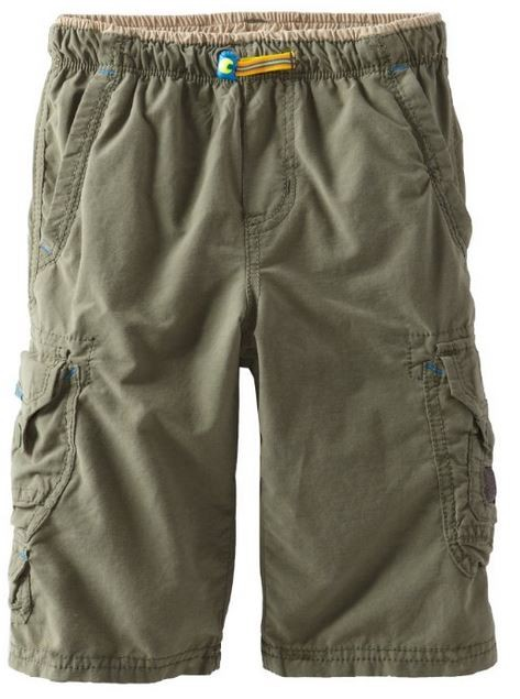 Try our School Uniform Boys Elastic Waist Shorts at Lands' End. Everything we sell is Guaranteed. Period.® Since
