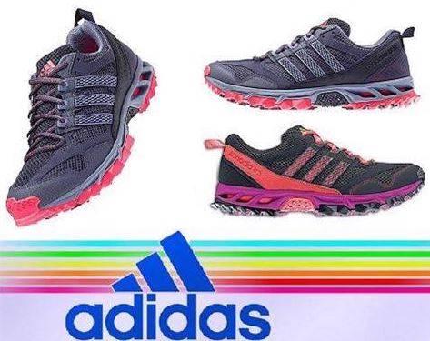 Women's adidas Sport Kanadia Trail 2.0 Shoes