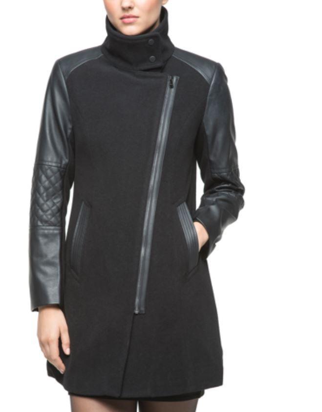 Marc new york womens coats