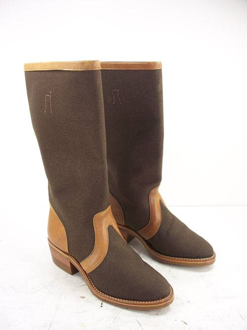 656 mm nwot womens snake proof pathfinder cowboy boots sz