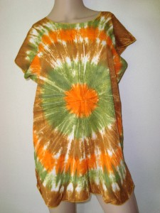 TIE-DYED-RAYON-LADIES-TOP-MADE-IN-INDONESIA-SIZE-10-12